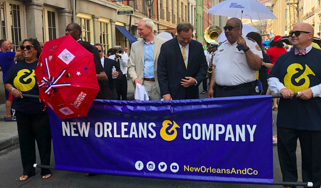 Introducing New Orleans & Co.