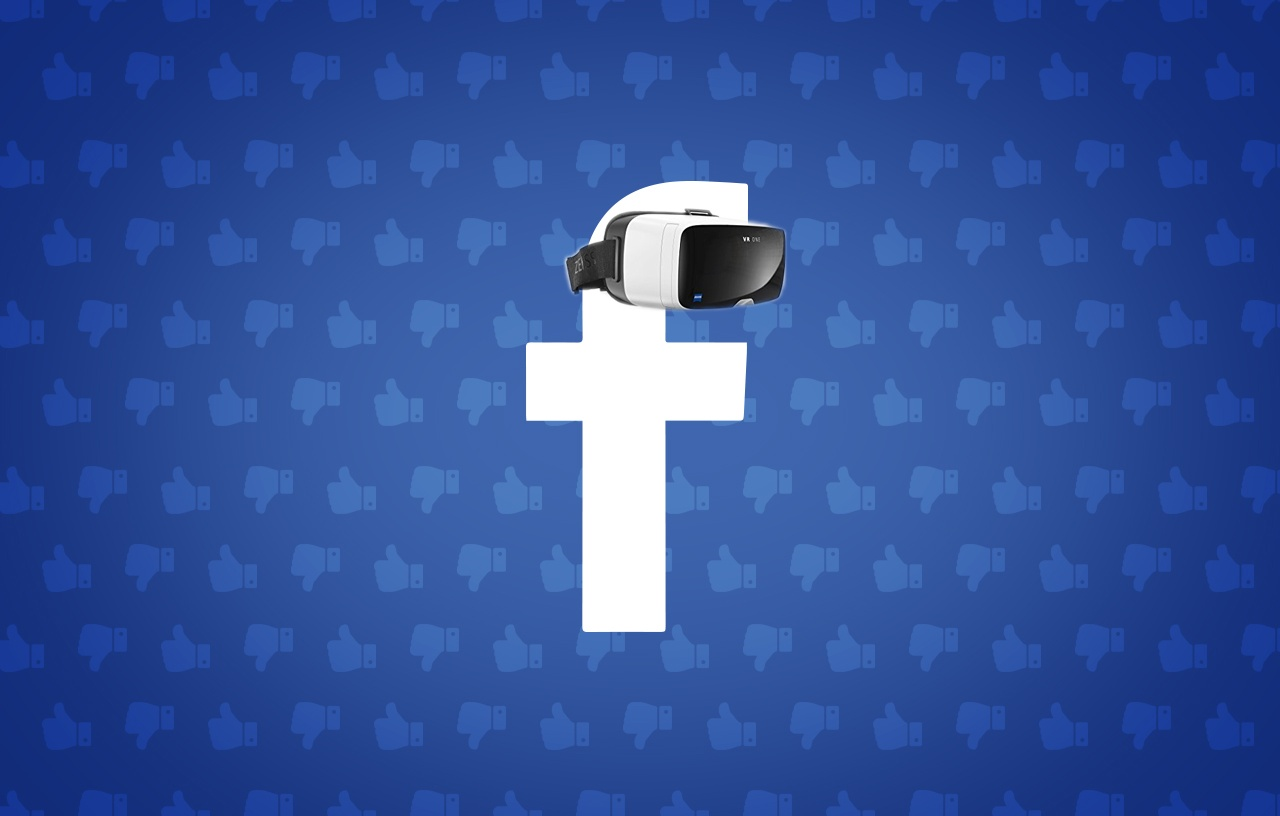 Augment This: Musing on Facebook's Future