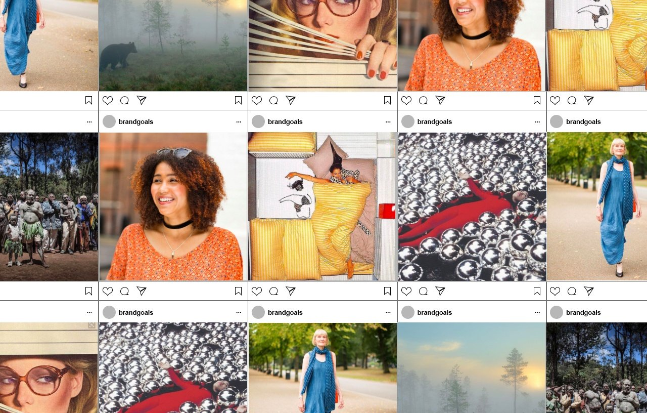 How to Make Your Brand Resonate on Instagram